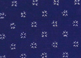 Blaudruck Meterware 13