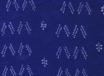 Blaudruck Meterware 65